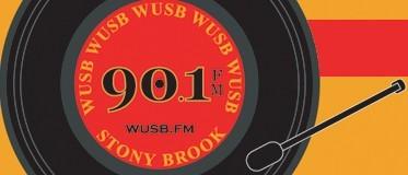 WUSB FM 90.1